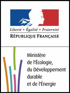 logo ministere EDDE